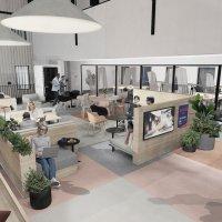 Hotelli, joka muuttuu päivisin toimistoksi – tänään lanseerattu VALO Hotel/Work tuo markkinoille uuden tavan käyttää tiloja
