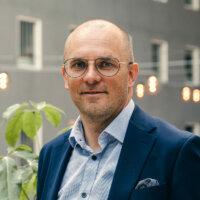 Tuomo Mertaniemi nimitetty SSA Groupin kaupalliseksi johtajaksi