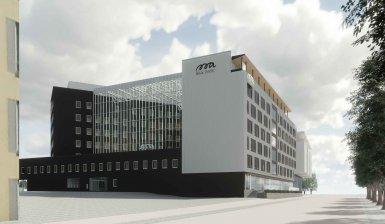 SSA Hotelli Mannerheimintielle