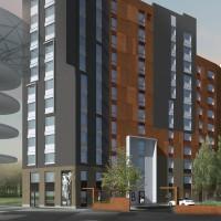 Avain Asunnot ja SSA Rakennus Oy toteuttavat 114 asumisoikeusasuntoa Vantaan Keimolanmäkeen