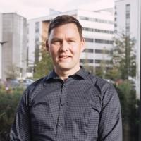 Pekka Kiviahde on aloittanut Pohjoisen Suomen aluejohtajana