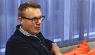 Kuinka rakennusala on muuttunut viimeisen 30 vuoden aikana – henkilökuvassa Jorma Kilpeläinen