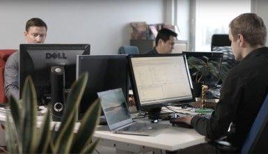SSA laajentuu IT-yrityksellä