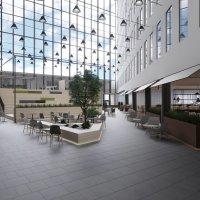 Huippusuosion saavuttanut Base-hotellihanke etenee Helsingissä