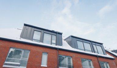 Espoon Reviisorin ensimmäiset asunnot lähes valmiita