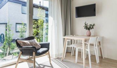 Marko Siitonen: Spotin asunnot verrattavissa hotellihuoneisiin