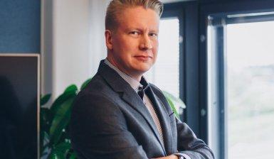 Ville Impiö hankekehitysjohtajaksi – SSA Project perustaa hankekehitysyksikön